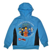 The Lego Movie Long-Sleeve Graphic Hoodie - Boys 6-18