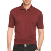 Van Heusen® Traveler Short-Sleeve Polo