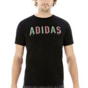adidas® Third Dimension Tee