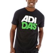 adidas® Linear Logo 2 Tee