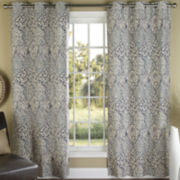 Istanbul 2-Pack Grommet-Top Curtain Panels