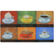 Mohawk Home® Coffee Choices Comfort Mat