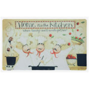 Mohawk Home® Home is in the Kitchen Comfort Mat