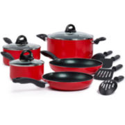 Philippe Richard® 12-pc. Cookware Set with Double Bonus