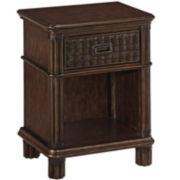 CLOSEOUT! Briella Nightstand