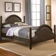 Briella Woven Bed