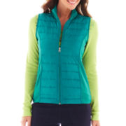 Made For Life™ Channel Quilted Vest