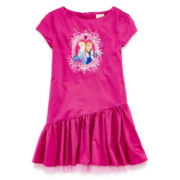 Disney Collection Frozen Dress – Girls 2-10