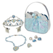 Disney Cinderella 5-pc. Accessory Set – Girls