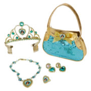 Disney Jasmine 5-pc. Accessory Set – Girls
