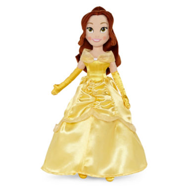 jcpenney.com | Disney Collection Belle Plush Doll
