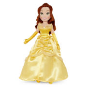 Disney Collection Belle Soft Doll – Girls
