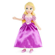 Disney Collection Rapunzel Soft Doll – Girls