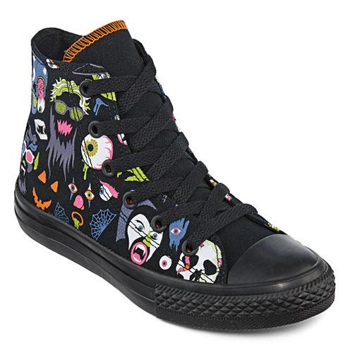 Converse® Chuck Taylor All Star Boys Sneaker - Little Kids