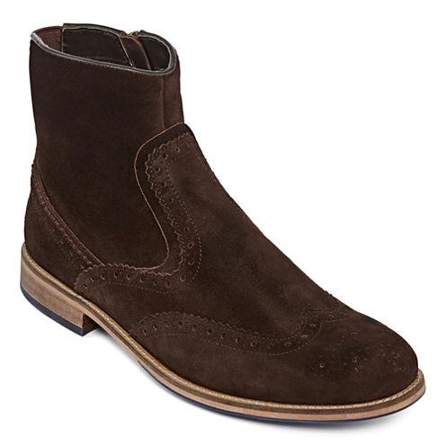 Stafford Mens Dress Boots