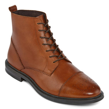 jcpenney.com | Stafford Harrow Mens Dress Boots
