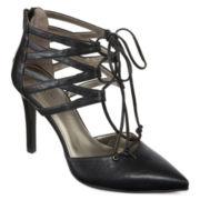 BELLE + SKY Calpernia Womens Pumps