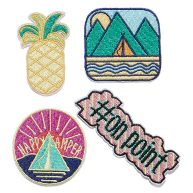 jcpenney.com | Sticker Patches