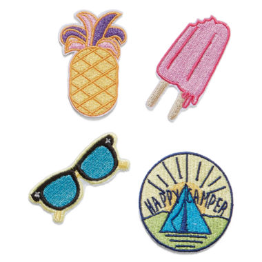 jcpenney.com | Bag Sticker Patches