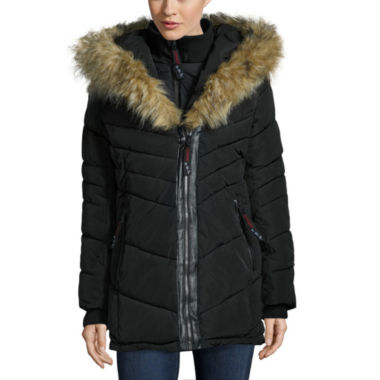 jcpenney.com | Canada Weather Gear Puffer Jacket