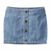 Carter's Denim Skirt - Preschool 4-7X