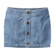 Carter's Girls Scooter Skirt