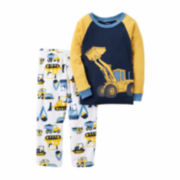 Carter's Cotton Pant Pajama Set