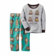 Carter's Cotton Pant Pajama Set
