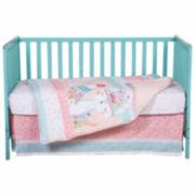 Trend Lab 3-pc. Crib Bedding Set