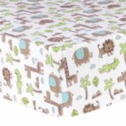 Trend Lab Crib Sheet
