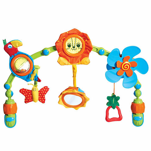Musical Natural Stroll Toy Arch