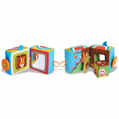 jcpenney.com | Tiny Love Flip Cube
