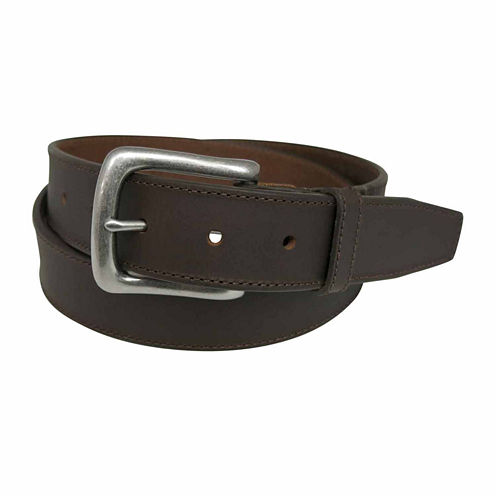 Van Heusen Flex Cut Edge Belt