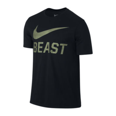 jcpenney.com | Nike Short Sleeve Crew Neck T-Shirt