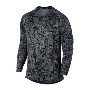 jcpenney.com | Nike Long Sleeve T-Shirt