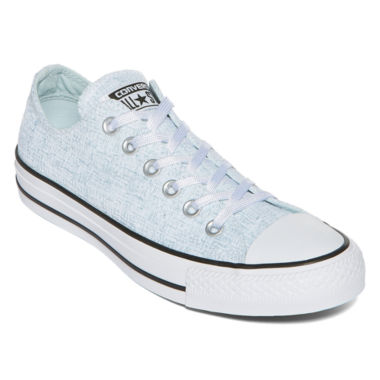 jcpenney.com | Converse Chuck Taylor All Star Sparkle Knit Womens Sneakers