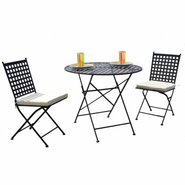 jcpenney.com | Carolina Chair & Table Cambridge 3-pc. Bistro Set