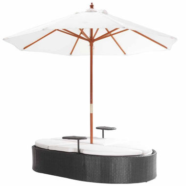 jcpenney.com | Zuo Modern Hampton Double Patio Lounge Chair