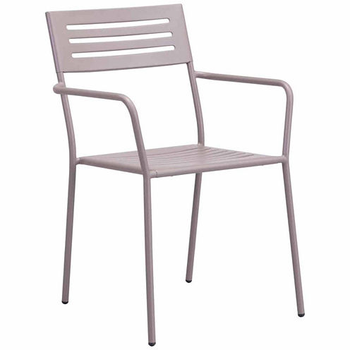 Zuo Modern Wald 2-pc. Patio Dining Chair
