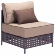 Zuo Modern Patio Sectional