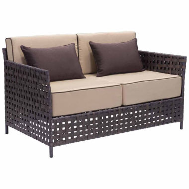 jcpenney.com | Zuo Modern Pinery Patio Sofa