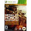 Medal Of Honor Warfighter Video Game-XBox 360