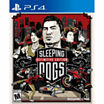 Sleeping Dogs: Definitive Video Game-Playstation 4