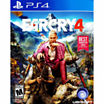 Farcry 4 Video Game-Playstation 4