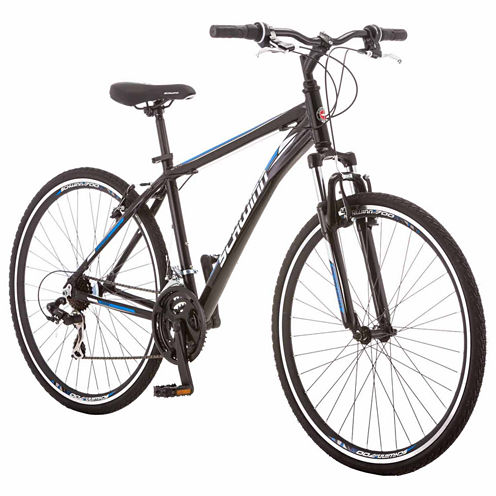 Schwinn GTX 1 700c Mens Hybrid Cross-Commuter Bike