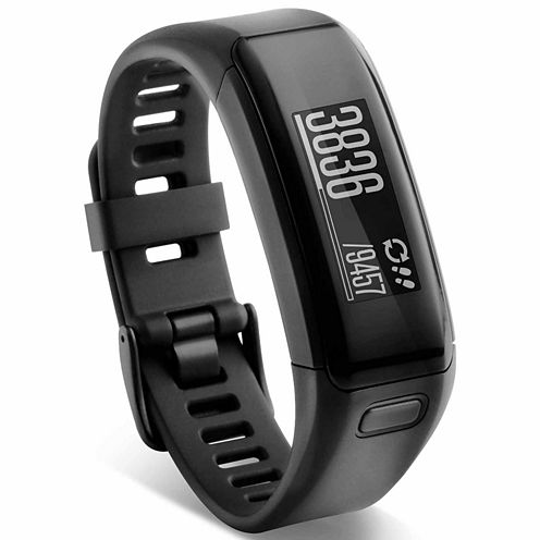 Garmin Vivosmart Heart Rate Activity Tracker
