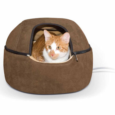 jcpenney.com | K & H Manufacturing Thermo-Kitty Dome Bed