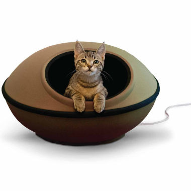 jcpenney.com | K & H Manufacturing Thermo-Mod Dream Pod Pet Bed