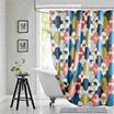 Padma Cotton Shower Curtain