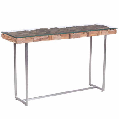 jcpenney.com | Zuo Modern Collage Console Table
